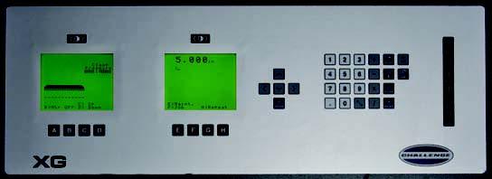 Контроллер XG