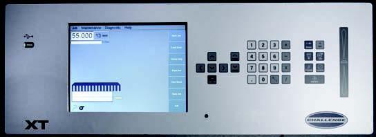 Контроллер XT
