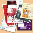 Печать конвертов на принтере Intec CP 2020