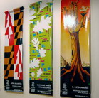 Печать постеров и банеров на принетер Intec CP 2020